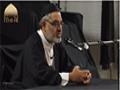 [05] Ramadhan 1435-14 - Secrets to a Successful life, an Islamic approach - Syed Ali Murtaza Zaidi - Urdu