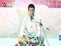 [جشنِ ولادت امام حسینؑ] Naat : Qari Wajahat - IRC, Karachi - Urdu