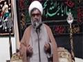 [01] دشمن کی شناخت ضروری ہے۔ - H.I Raja Nasir - Urdu