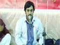 [جشنِ ولادت امام حسینؑ] Manqabat : Br. Abuzar - IRC, Karachi - Urdu