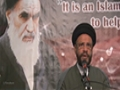[2015] Speech by Moulana Zaki Baqri on the 26th Anniversary of Imam Khomeini in Toronto - English