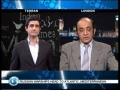 Mumbai Incident - Press TV Analysis - Guests Include Zaid Hamid - 5th Dec 2008 - English