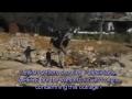 Jewish settlers act like terrorists in Hebron - Sub English