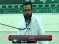 [Youm e Jawan] Speech : Br Naqi Hashmi - 30 May 2015 - Urdu