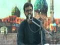 [شبِ نیمۃ شعبان] Kalam : Br. Atir Haider - 15 Shaban 1436 - Neti Jeti Pool, Karachi - Urdu