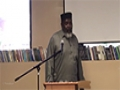 Islam: Media Monster or Divine Message? - Imam Abdul Alim Musa - English