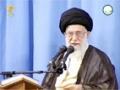 محفل انس با قرآن در حسینیه امام خمینی - ۱۳۹۴/۰۳/۲۸ Farsi