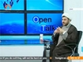 [Discussion Program] Open Talk – Mr. Sayyed Wahid Alewi End of the Time- Part 02 – English