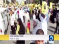 [20 June 2015] Egyptians protest against Morsi, MB leaders death penalty - English