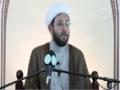 [2] The Quran Between Translation and Tafsir | Shk. Amin Rastani | Ramadan1436 2015 - English