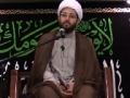 [03] Ramadan 1436/2015 - Surah Muddathir: The Prophetic Mission Begins - Sheikh Amin Rastani - English