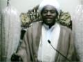 [03] Sheikh Ayub Rashid | Aas bin Wael | Night of 3rd Ramadhan 1436 | HIC ORLANDO - English
