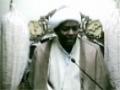 [05] Sheikh Ayub Rashid | Abu Jahl | Night of 4th Ramadhan 1436 | HIC ORLANDO - English