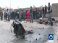 [23 June 2015] Taliban militants attack Afghan parliament - English