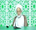 البث المباشر 3 الحديث القرآني لآية الله قاسم- 5 رمضان 1436 هـ - Arabic