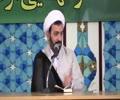 استفاده حداکثریت از برکات ماه رمضان 9 رمضان 2015 آقای جهانگیر - Farsi