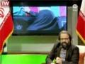 (ویژه برنامه تشیع شهدای هشت سال دفاع مقدس (175 شهید غواص - Farsi