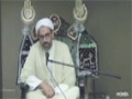 Brith Of Imam Hasan (A.S) - Maulana Mirza Mohammed Abbas - 15th Ramadan 1436 - English