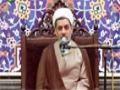 اخلاق در نهج البلاغه - شرح حکمت ۵۴ - حجت الاسلام رفیعی - Farsi
