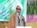 Dawat e Iftaar - Speech : H.I Raja Nasir - 07 July 2015 - Urdu