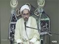 [Lecture 02] Maulana Mirza Mohammed Abbas - 16th Ramadan 1436 - English