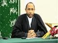 [04] Tafseer Surah Qasas - H.I Usama Abdul Ghani - Ramzan 1436/2015 - English