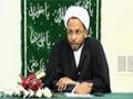 [05] Tafseer Surah Qasas - H.I Usama Abdul Ghani - Ramzan 1436/2015 - English