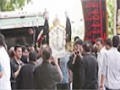 Juloos For Shahadat-e-Ameerul Momineen Hazrat Ali (A.S.) - Urdu