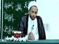 [06] Tafseer Surah Qasas - H.I Usama Abdul Ghani - Ramzan 1436/2015 - English