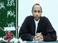 [07] Tafseer Surah Qasas - H.I Usama Abdul Ghani - Ramzan 1436/2015 - English