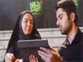 [23] ماه عسل - قسمت 23 Honey Month Ramadan - Farsi