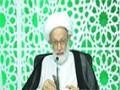 البث المباشر   13 الحديث القرآني لآية الله قاسم - 24 رمضان 1436 هـ - Arabic