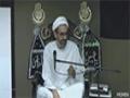 [Lecture 06] Maulana Mirza Mohammed Abbas - 22th Ramadan 1436 - English