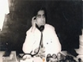 Dr Adeeb Rizvi Is efforts - English