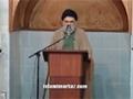 Khutba-e-Namaz-e-Jumaa (Jamia Jaferia) - Ustad Syed Jawad Naqvi - 26 June, 2015   - Urdu