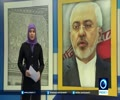[21 July 2015] FM Zarif criticizes US politicians for threatening to use force against Iran - English