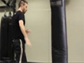 How to do a Round Kick By Krav Maga Worldwide - English