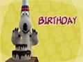 [Animated Cartoon] Bernard Bear - Birthday - All Language