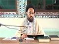 [Dars 03] Nahj ul Balagha Course - H.I Sadiq Taqvi - 05 July 2015 - Urdu