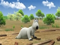 [Animated Cartoon] Bernard Bear - Lawnmower - All Language