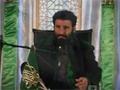 [P. 01] Dua Tawassul | Sayed Mahdi Mirdamad | Masjid Jamkaran - Arabic