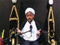 [24] History of The Prophet P.B.U.H: - Maulana Muhammad Baig - Ramzan 1436/2015 - English