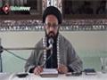 [Dars 05] Nahj ul Balagha Course - H.I Sadiq Taqvi - 19 July 2015 - Urdu