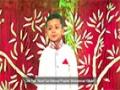 NAAT-E-PAAK - Syed Muhammad Abbas (youngest naatkhwan) - Urdu Sub English