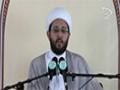 [11] Let Allah [swt] Invest For You | Shk. Amin Rastani | Ramadan1436 2015 - English