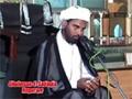 [01] Majlis e Shahadat Imam Jaffar-e-sadiq (A.S) - H.I Akhtar abbas Jaun - Shawwal 1433 - Urdu
