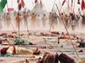 گزارشی بر تامل در فیلم - رستاخیز - Farsi