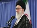 راه نفوذ آمریکاییها به کشور و منطقه را خواهیم بست ۱۳۹۴/۰۵/۲۶ - Farsi