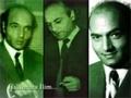 Şehit Dr.Ali Şeriati ( Dua ) - Farsi Sub Turkish