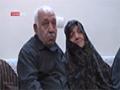 خبری برایِ مادر شهیدِ چشم به راه - Farsi